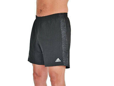 adidas 7 inch running shorts mens