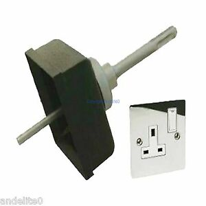 Electrical-Telephone-Socket-Square-Hole-Box-Cutter