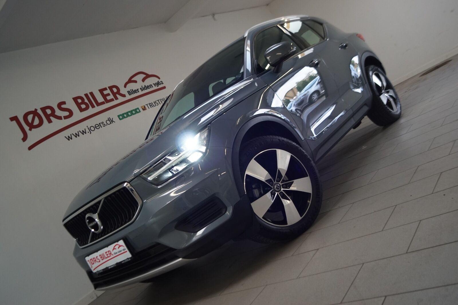 Volvo XC40 1,5 T3 163 Momentum aut. 5d - 399.800 kr.