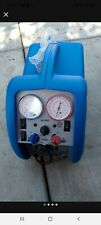 New Promax Rg5410a Refrigerant Freon Refrigeration Hvac Recovery Machine Unit
