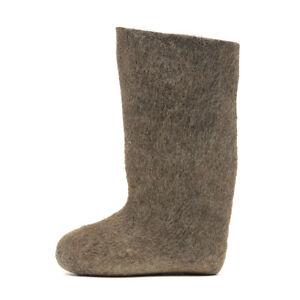 feinste Auswahl e15ff 6add4 Details zu Original Russische Valenki Filz Stiefel Wolle Walenki Winter  Boots Filzstiefel