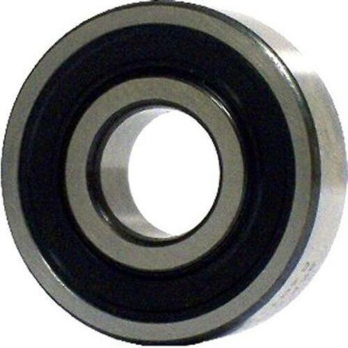 10 x STAINLESS STEEL BEARING S62302-2RS RUBBER SEALED ID 15mm OD 42mm WIDTH 17mm