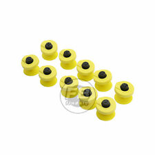 10pcs 1342khz Animal Management Rfid Ear Tag Read And Write Brang New