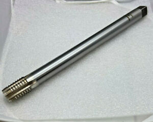 """Interrup NPTF HS Steel 1//8-27 threads x 8/"""" Extension Dry Seal  Pipe Tap Thread"""