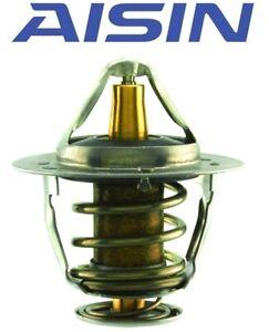 AISIN Engine Coolant Thermostat for 1995-2002 Honda Accord 2.2L 2.3L L4 mg