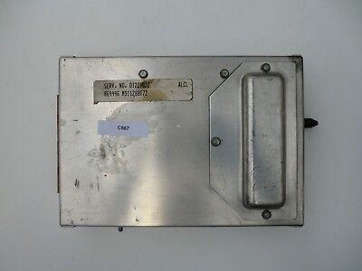 CADILLAC OEM ENGINE CONTROL MODULE UNIT PCM ECM ECU ALCL 01228322