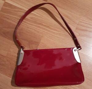 Armani di borsa della blu borsa scambio borsa rossa della di della Borsa X8nZpOw