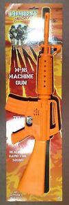 I bambini giocattolo finta FUCILE M16 Assault COBAT Missione Esercito Del Suono Divertente Nuovo di Zecca