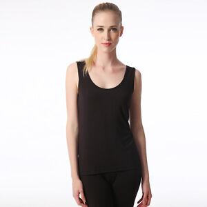 Jasmine-Silk-Ladies-039-Modal-Thermal-Vest