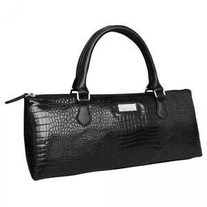 Image Is Loading Sachi Stylish Handbag Insulated Wine Tote Purse Cooler
