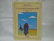 A La Recherche Du Temps Perdu - Marcel Proust H/B 1998 Delcourt Edn (D)