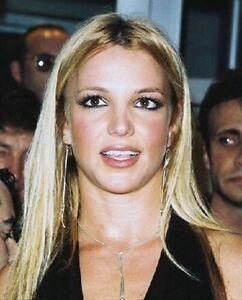 Britney-Spears-estampado-Cartel-61x50-8cm-Nice-IMAGE-253389
