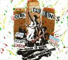Folk the Banks by Various Artists (CD, Jun-2012, Occupation Records)