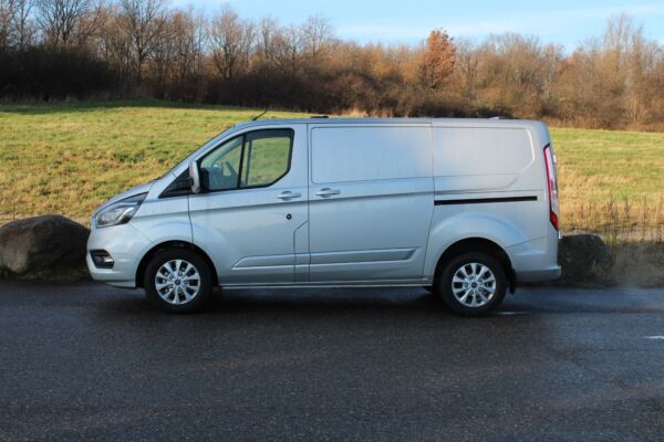 Ford Transit Custom 280S 2,0 TDCi 170 Limited aut. - billede 1