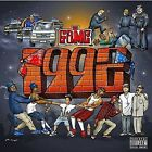The Game - 1992 2 CD