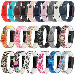 For-Fitbit-Inspire-HR-Replacement-Silicone-Wristband-Strap-Watch-Band