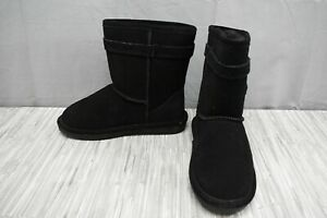 Bearpaw Val Youth 1960Y Boots - Big