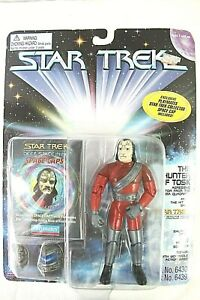 "NEW Vintage ""STAR TREK"" by Playmates The Hunter of Tosk 5 in. Action Figure"