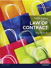 Law of Contract by Paul Richards (Paperback, 2015)