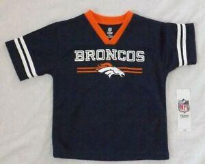 NFL Denver Broncos Team Apparel Toddler