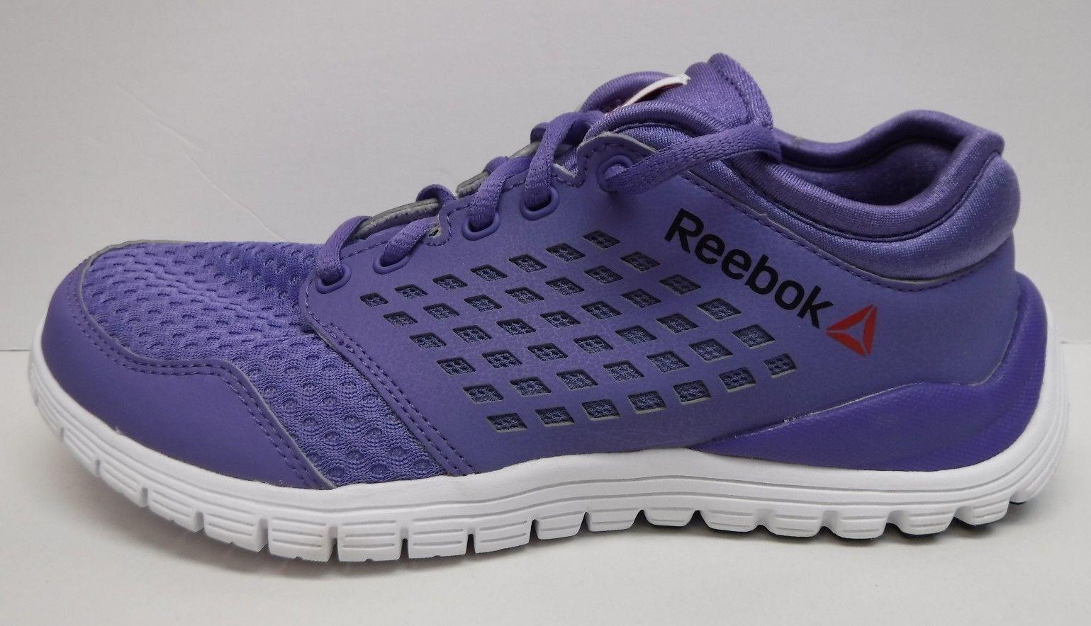 Reebok Size 6.5  Walking Sneakers New Womens Shoes