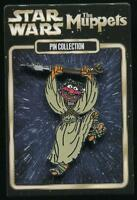 Star Wars - Muppet Mystery Collection (animal Tusken Raider) - Disney Pin 77115
