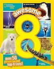 Awesome 8: 50 Picture-Packed Top 8 Lists! by National Geographic Kids (Paperback, 2016)