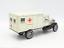Rare-Set-of-3-Retro-Tin-Toy-Hawkeye-Ambulances-by-Kovap-Collectible thumbnail 7