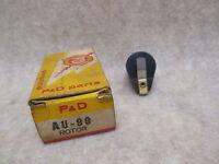 Old Stock P & D Genuine Parts Av-99 Distributor Rotor Made In Usa 22940