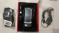Brand Unused Gray Verizon Motorola K1m Krzr - Never Activated Good Clean Esn