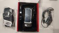 Brand Unused Gray Motorola K1m Krzr Page Plus Cellular - Good Page Plus Esn