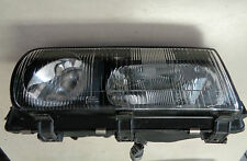 Headlight left with Actuator LWR Rockfalls Mitsubishi Sigma