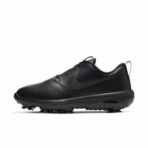 Nike-Womens-Roshe-G-Tour-Golfschuhe-UK-6-us-8-5-eur-40-Triple-Black-ar5582-007