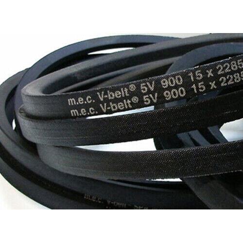 SPA 1232 CINGHIA 12.7X10X1250 MM
