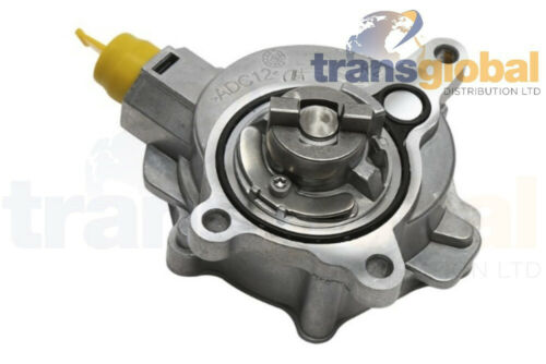 Vacuum Pump for Land Rover Freelander 2 Discovery Sport 2.0 GTDI LR047384