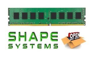 Fujitsu-16GB-DDR4-DIMM-288pin-2400MHz-PC4-19200-S26361-F3934-L512-175-ExVAT