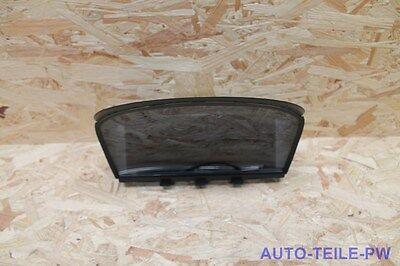 Coraggioso Bmw 3er E90 E91 W92 Board Monitor Ccc Cid Display Monitor 9145105 9145102- Così Efficacemente Come Una Fata
