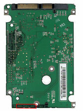 PCB Board Controller2060-701543-003 WD1500HLFS-01G6U1 Festplatten Elektronik