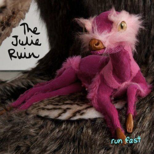 Julie Ruin, Kathleen Hanna - Run Fast [New Vinyl]
