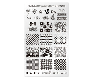 SQUARE-IMAGE-PLATE-THE-MOST-POPULAR-PATTERN-IN-KONAD
