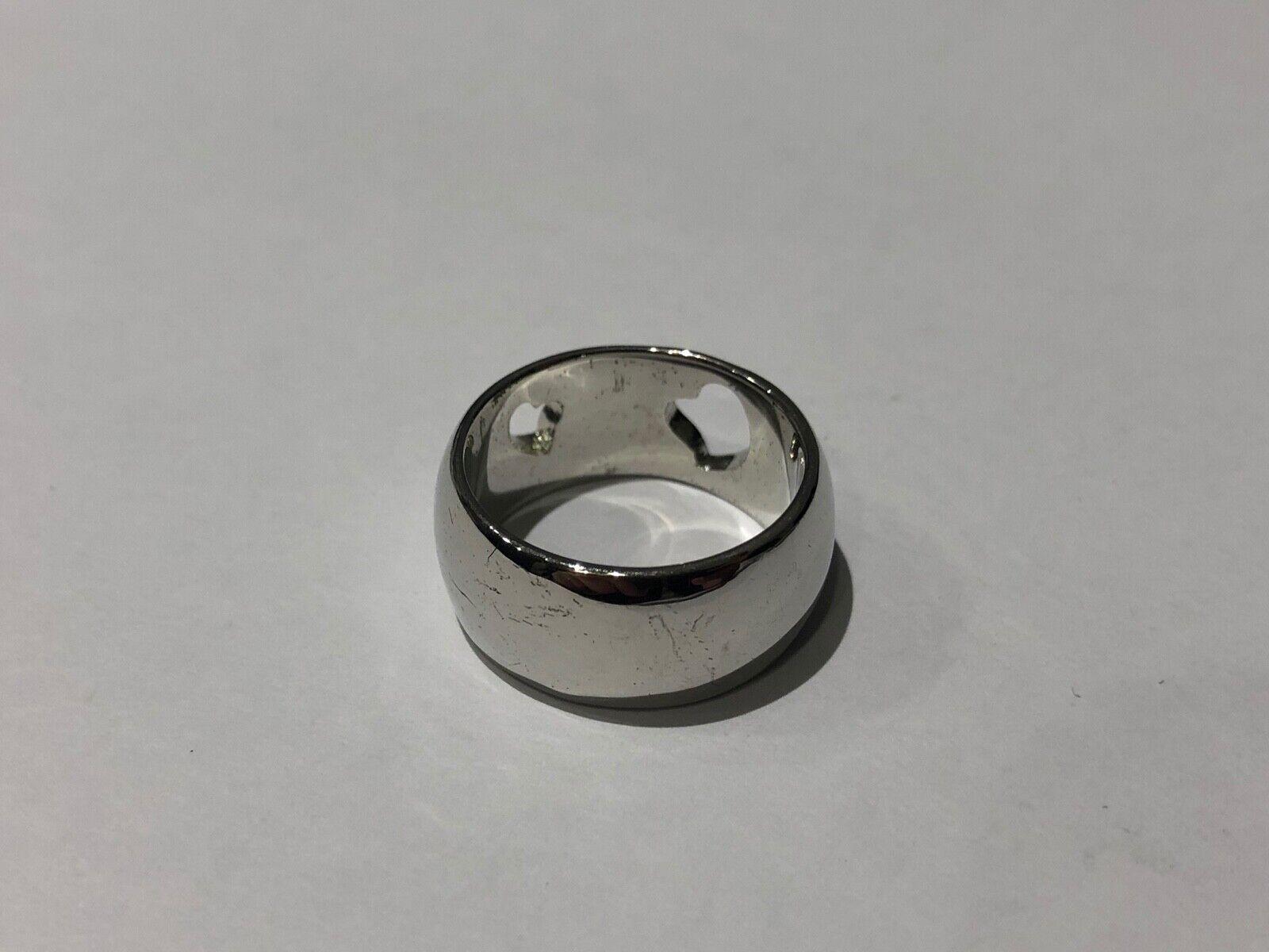 Ring Anello - Morellato - Silver - Size 14 - image 4