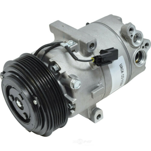 A//C Compressor-VS12 Compressor Assembly UAC CO 11304C