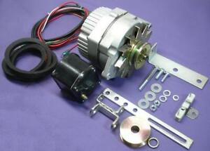 Ford 8N 2N 9N Tractor Alternator Conversion Kit Canada Preview