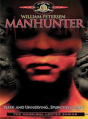 Manhunter (DVD, 2004)