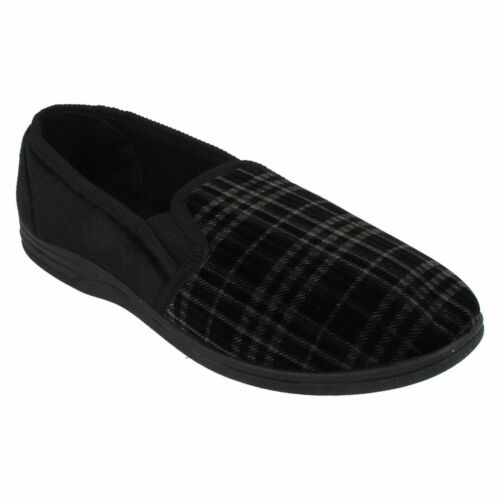 MENS SLIPPERS MS60