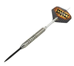 Heavy Metal Bottelsen 24 Gram 90% Tungsten Steel Tip Dart 24HM2