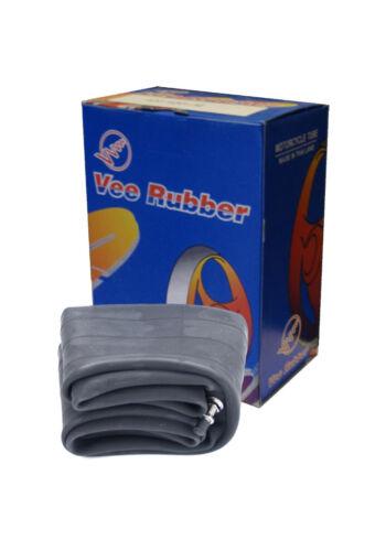 PIAGGIO 50 Ciao SI 2000-On Vee Rubber Rear Inner Tube 250//275 x 16
