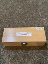 New Listingjenway Newport 035 088 Visible Spectrophotometer Calibration Set Msrp 2280