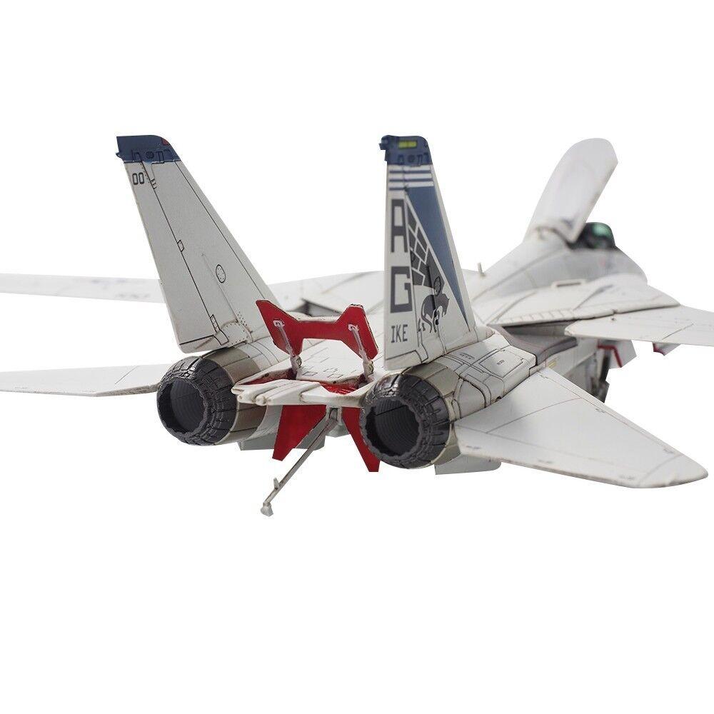 Calibre Wings CA721405 1 72 F-14A In perfatta condizione-143 a cani