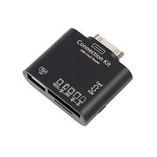 5 in 1 OTG Kartenleser USB Adapter Tablet PC Kabel für Samsung Galaxy Tab 2 10.1